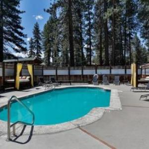 Hotel Becket Trademark Collection by Wyndham Lake Tahoe
